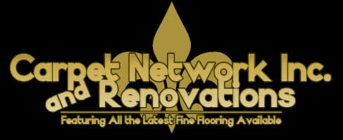 Carpet Network and Renovations
